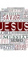 Four Words of Jesus That Change Everything