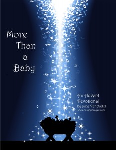 More Than A Baby coverKindle