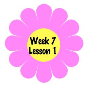 Week7, L1 copy