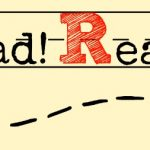 Bible Journal-Graphics: Read, Read by Mary Kane