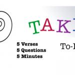 Take 5 -2