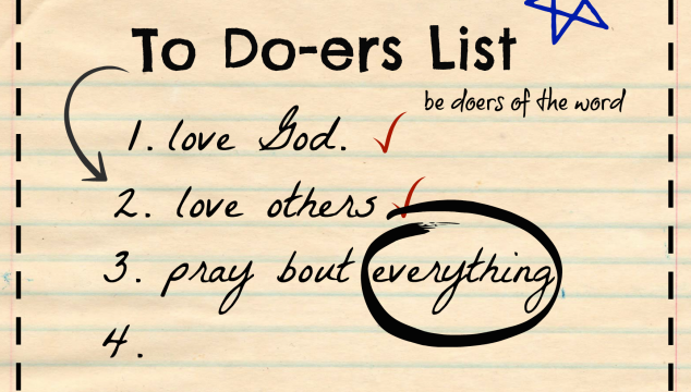 To doers