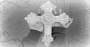 Cross Flourish