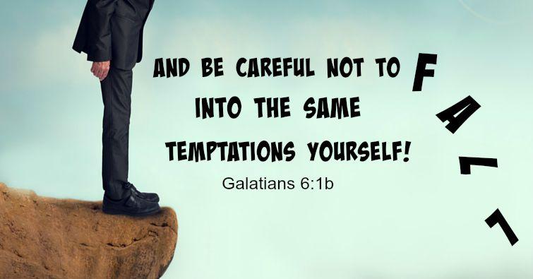 temptations,