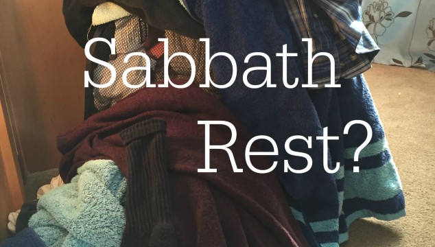 Gift of Time and Sabbath Rest, Part 2