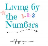 Short & Sweet: Living by the Numbers