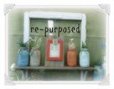 Short & Sweet: Re-purposed