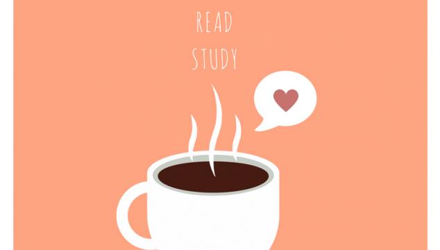 Watch, Read, Hear, Study: 2
