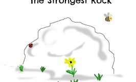 Poem: The Strongest Rock