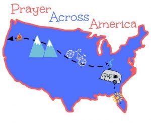 Prayer Across America: Week 5