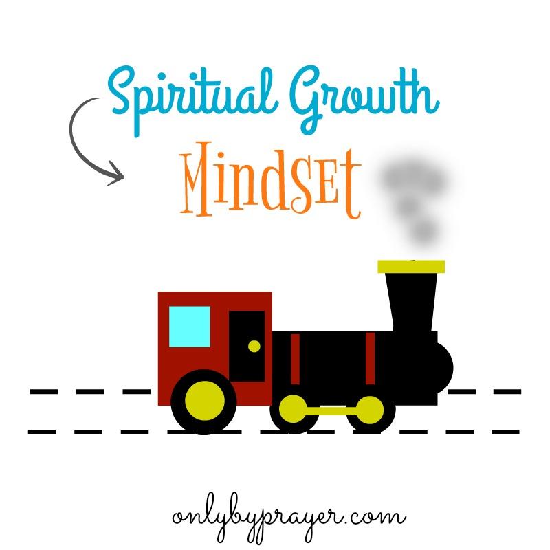 Spiritual Growth Mindset