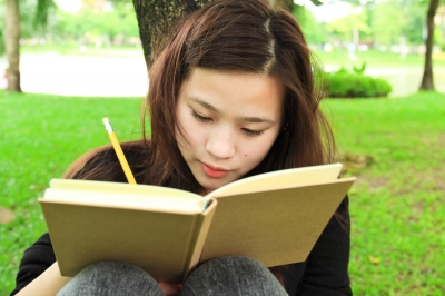 What Does Sacred Reading Look Like?