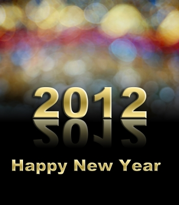 12 Ways to Live a Life of Purpose in 2012, Part 1