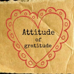Protected: Simple Thanks: Session One Attitude of Gratitude