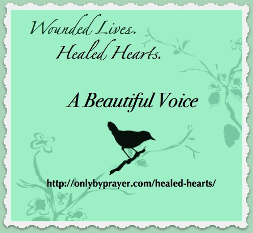Protected: Wounded Lives. Healed Hearts. Week 4: A Beautiful Voice