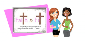 Boost Your Faith and Your Fitness in Seven Weeks
