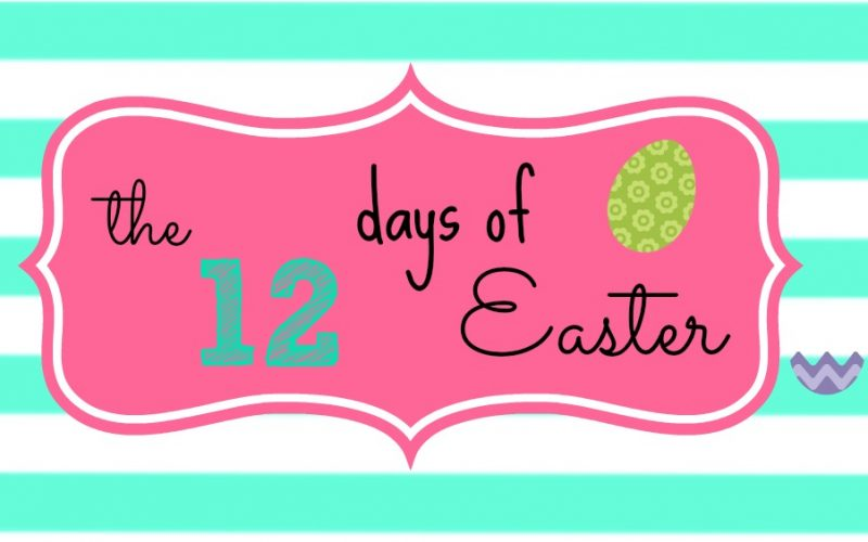 The 12 Days of Easter: Day 10, Abundant Life