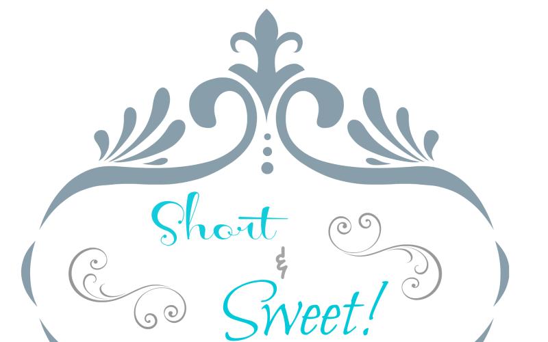 Short & Sweet: She Sinned