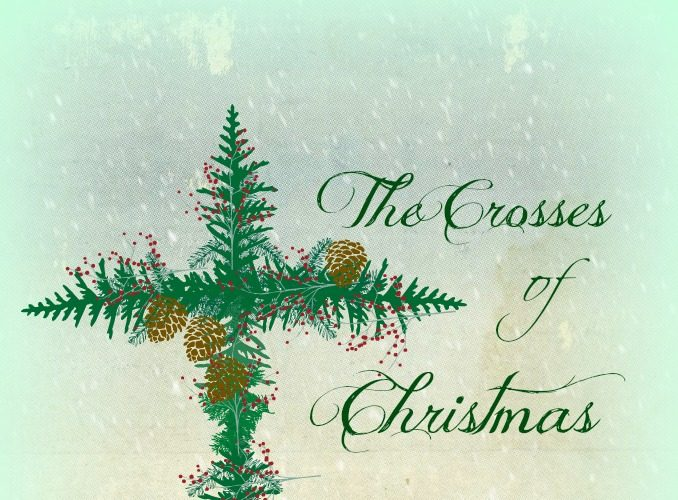The Crosses of Christmas