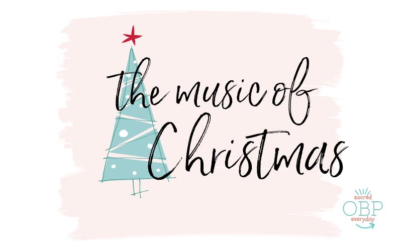 the music of Christmas