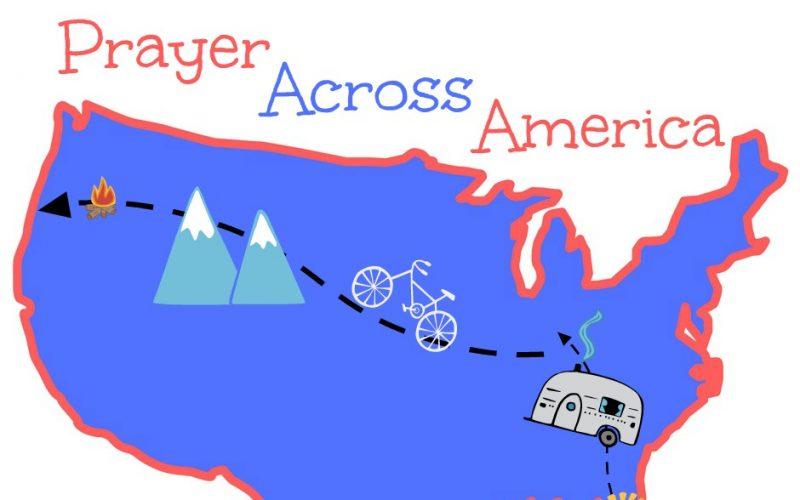Prayer Across America, Week 7
