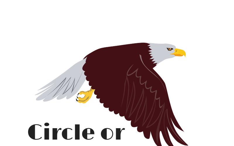 Circle or Soar?