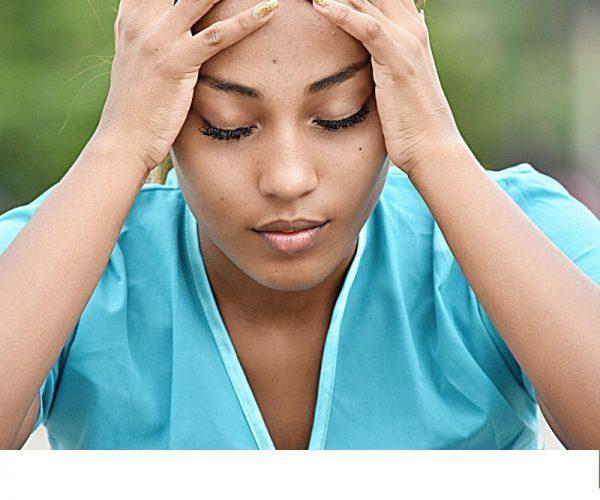 Stress & Anxiety Attacks, Part 1